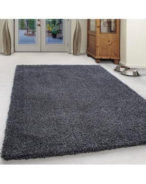 Kinderteppich Kinderzimmer Teppich mit motiven Katze Kids 570 Blue