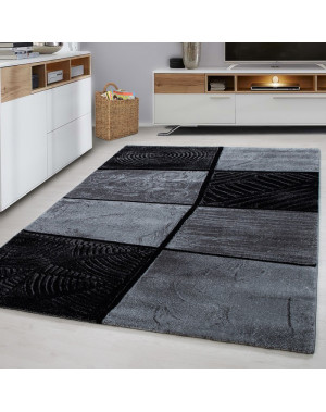 Moderne, Salon Tapis LIMA 1940 Grey