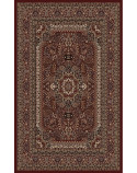 Classical Oriental Living Room Rug Marrakesh 0207 Red