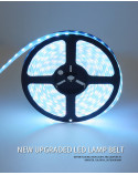 LED WIfi RGB strip Set LED Strip with app-controlled 5M 300 LEDs 5050 EU power cable Waterproof IP65
